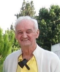 Harold Albert LOKOVSEK obituary photo