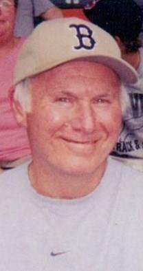 Edward C. Wiberg obituary photo