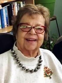 Virginia Jacobson obituary photo