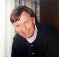 Wolfgang Karl Tischer obituary photo