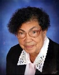Ernestine C. Shaw obituary photo