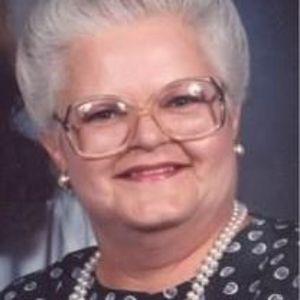 Barbara Ann Kuffler