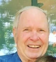 Raymond Coe Albright obituary photo