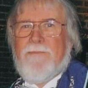 Redmund Andrew McCowen