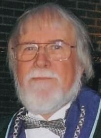 Redmund Andrew McCowen obituary photo