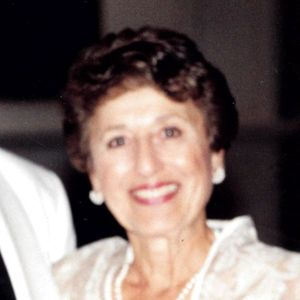 Dolores (Haddad) Gustin Obituary Photo