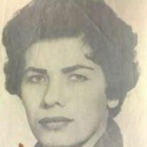 Silvia E. Ramos