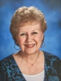 Jacqueline A. Wolfe obituary photo