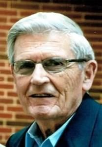 Howard F. Cherry obituary photo