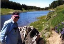 Frank Edward Vanburen obituary photo