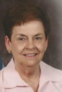 Rolanda Chapman obituary photo