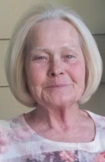 LaVerne Penney Merritt obituary photo