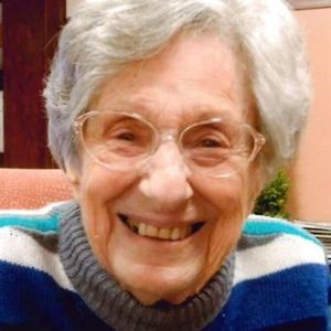 Sandra M. Maniaci