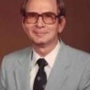 Clarence Dean Bellamy