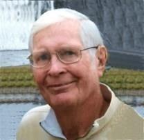 Richard Helvie Barnett obituary photo