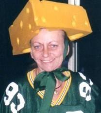 Margaret L. Schmidt obituary photo