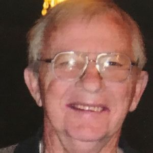 Thomas Carl Barrett Obituary Photo