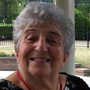 Ida Rizzo