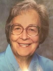 JoAnn Ann McDavid obituary photo