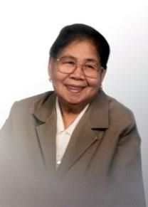 Wenifreda Ostan TUBAN obituary photo
