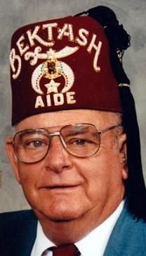 Emerson Courser Heald obituary photo