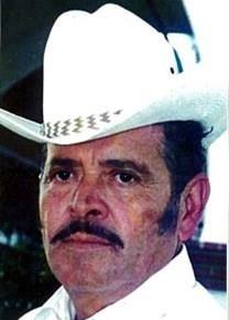 Manuel Alvarez obituary photo