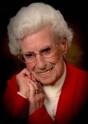 Kathryn Detweiler obituary photo