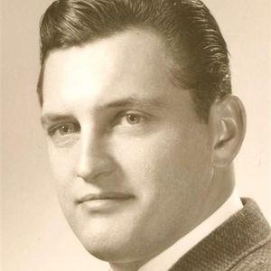 Roger Joseph Martin