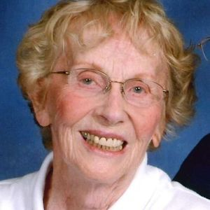 Ruth Ann Bier