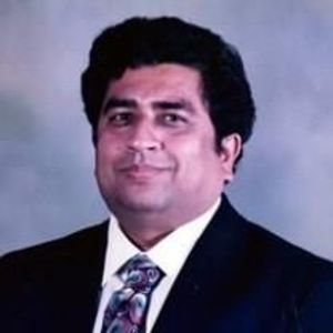 Champak Patel