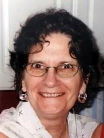 Michelle Nancy Greenier obituary photo