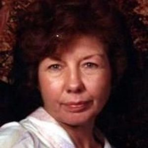 Mary Ellen Hurst