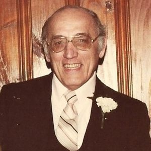 "Louis ""Benny"" St. George Obituary Photo"