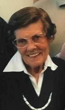 JoAnn Moore obituary photo