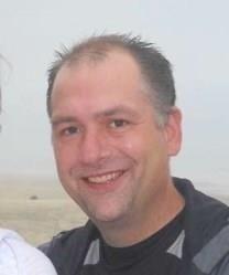 Michael Robert Holten obituary photo