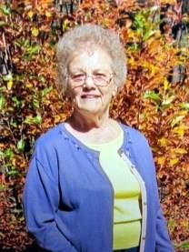 Leta Mae Hall obituary photo