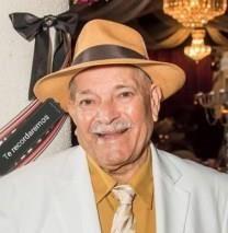 Pedro Bonilla obituary photo