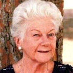 Dorothy Jane Capps