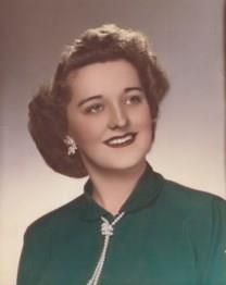 Joan Cecelia Velez obituary photo