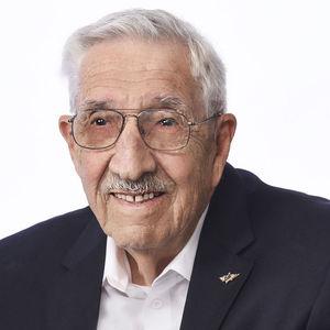 James G.B. DeMartini, Jr. Obituary Photo
