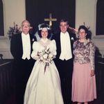 Daughters Wedding 1991