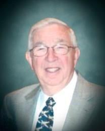 James Daniel Stanley obituary photo