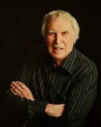 Robert Keyes Smith obituary photo