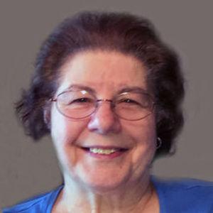 Bernadine Florence Berner Obituary Photo