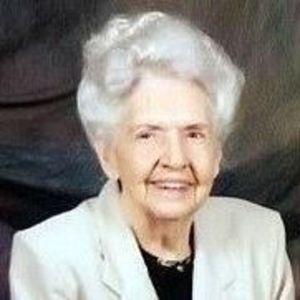Margie Mattie Koonce
