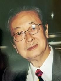 Michael Quoc-Phong Ngo obituary photo
