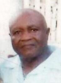 Clarence Siaka Paasewe obituary photo