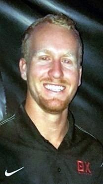 Michael James Hughes obituary photo