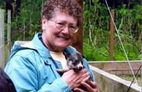 Barbara Kay Dragon obituary photo