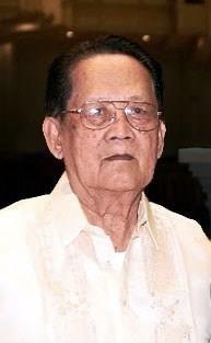Salustiano Dallo Aguila obituary photo